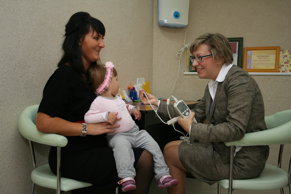 детский медицинский центр Мать и Дитя, Калининград