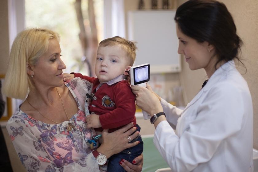детские врачи Калининград
