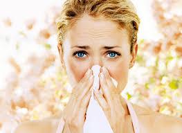 Витамин Д и аллергия